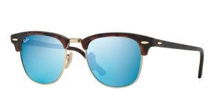 Ray-Ban RB3016 Clubmaster 49 Eyesize
