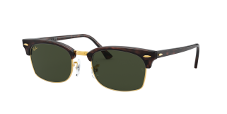 Ray-Ban RB3916 Clubmaster Square