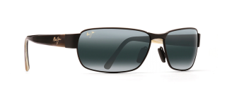 Maui Jim Black Coral Sunglass Readers