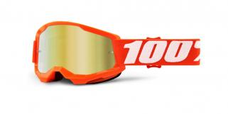 100% Strata 2 Youth Mx Goggle