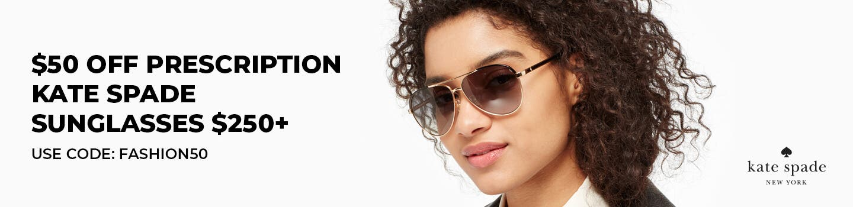 Kate Spade Sunglasses & Kate Spade Prescription Sunglasses