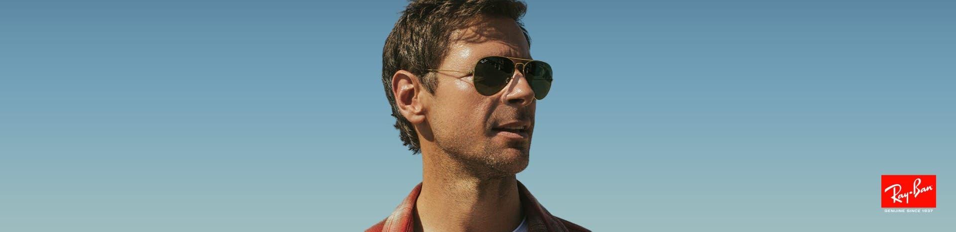 ray-ban men's sunglasses, prescription sunglasses