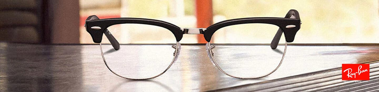 ray-ban prescription glasses for men